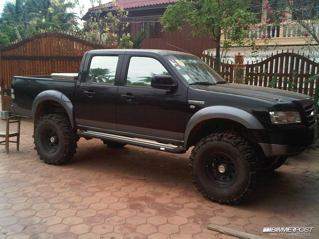 ford ranger spindle lift kit this bpgarage for more detail please visit source with copy - 2000 Ford Ranger Lifted